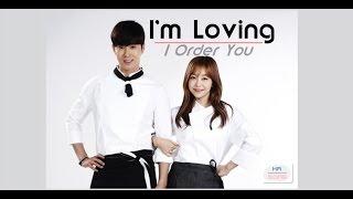 Jungheum Band 정흠밴드 – I'm Loving (I Order You OST Part.2)