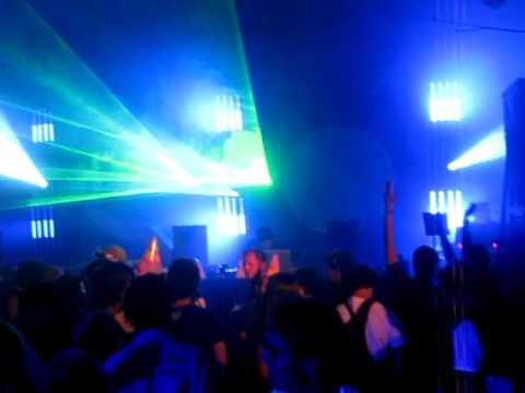 Gui Boratto LIVE @ Feestje aan de Gracht 2009