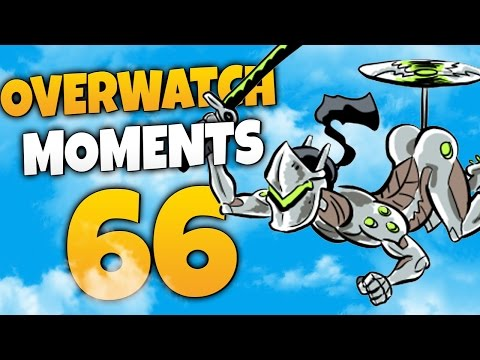 Overwatch Moments #66