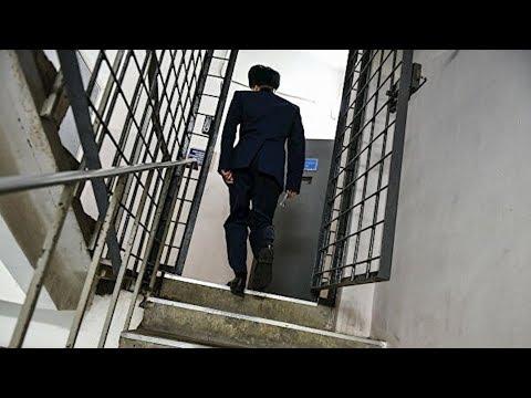 Совфед планирует ограничить максимальный срок содержания в СИЗО
