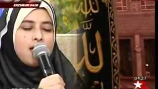 Somaya Abdul Aziz Beautiful Reciting Al Qur'an   Tamilbayan Com Tamil Bayans Online And Free Download3
