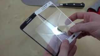 Gorilla Glass 4 vs Gorilla Glass 3 Comparisons | Scratch Test & Bend Test!
