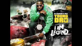 Young Dro - Cash Money Shit