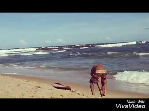 Kelwin santos Surf em amaralina