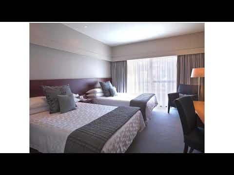 Review James Cook Grand Chancellor Hotel (Wellington, New Zealand)