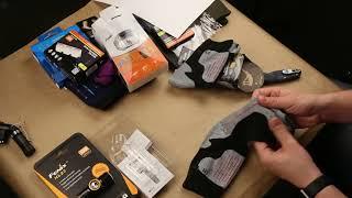 Носки для роликов Lasting «ILB 900»   610руб. ($9.26)
