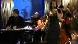 """Laura Varcho - """"I'm Beginning to See the Light"""" - Cleveland Jazz vocalist"""