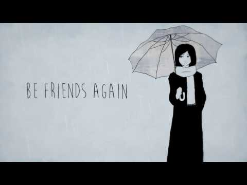 "Aku P ft. DAINA "" Be Friends Again "" Vocaloid Original Song"