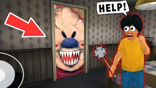 Funny Moments * Ice Scream 3 * and * Funny Horror * (Part 32)