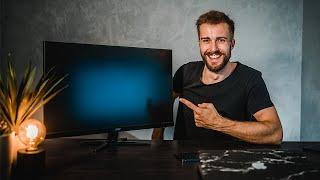 REALTALK BILDSCHIRM - der richtige Bildschirm für die Bildbearbeitung