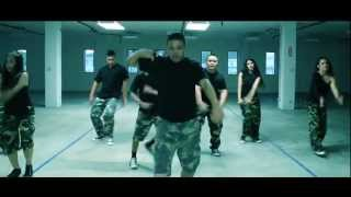 "Nolabel Crew | ""Triple Threat"" Missy Elliot ""Yuup"" Ace Hood | Jet Valencia Choreo Dance"