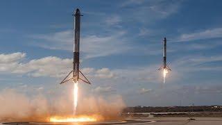 Что значит запуск ракеты Falcon Heavy для мировой космонавтики