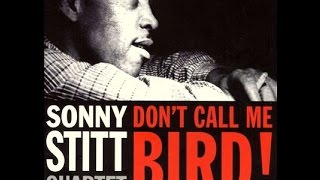 Sonny Stitt Quartet - I Cover The Waterfront