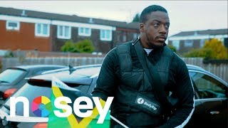 The Real Lives Of Roadmen   Meet Boogie
