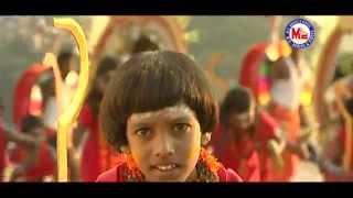 പള്ളിവാള് ഭദ്രവട്ടകം   PALLIVAAL   THEYYARAYYAM   Malayalam Folk Songs   HD Official