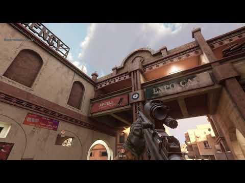 BUG] Machine gun fire audio stuck in loop :: Insurgency