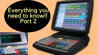 How to use cash register part 2