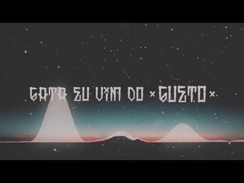 Música Gata Eu Vim Do Gueto (Letra)