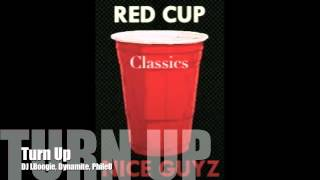 Red Cup Classics (Turn Up)