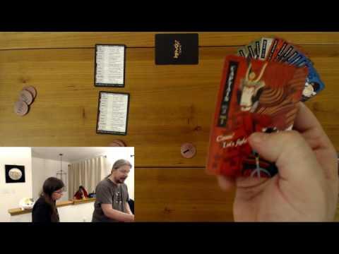 Zipang Portable How to Play