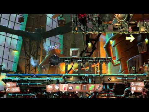 Видео № 0 из игры Flockers [PS4]
