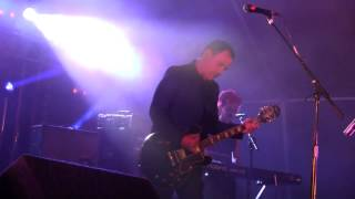 CINERAMA - Wow (Live @Indietracks) (24-7-2015)