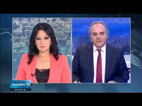 Αντιπροσωπεία του ΣΥΡΙΖΑ στο Εφετείο για τη δίκη της Χ.Α. | 17/01/2020 | ΕΡΤ