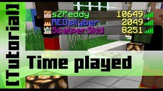 Minecraft Spielen Deutsch Minecraft Spieler Melden Bild - Minecraft spieler melden