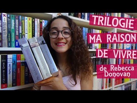 Vidéo de Rebecca Donovan