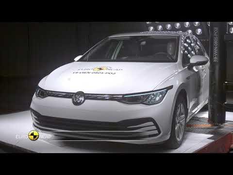 NCAP: VW Golf