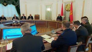 Лукашенко недоволен работой с личным составом в белорусской армии | Kholo.pk