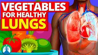 7 Best Vegetables for Healthy Lungs (Detox and Cleanse)