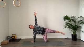 Yoga Core November 1, 2020