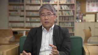 Hitotsubashi ICS video: Professor Hiroshi Ono talks about diversity and International hires in Japanese companies