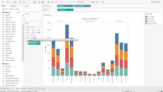 Hands on With Tableau – An In-depth Tutorial