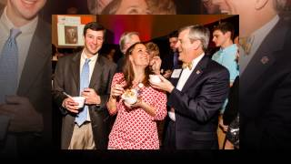 28th Annual A Toast to the Triangle