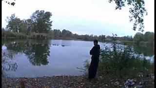 Рыбалка в кбр на майских карьерах