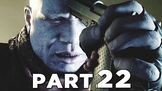Gambar cover SPIDER-MAN PS4 Walkthrough Gameplay Part 22 - TOMBSTONE (Marvel's Spider-Man)