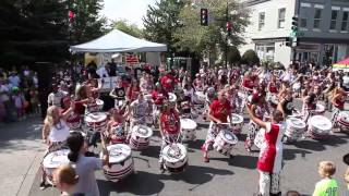 Batala Washington DC - 48 Hour Music Video Project