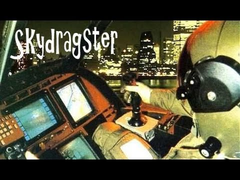 "Skydragster ""Shake Some Action"""