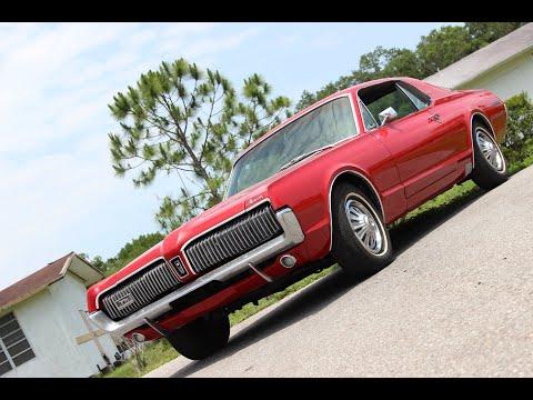 Video of '67 Cougar - Q3CB
