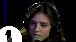 Birdy covers Kygo's Firestone in the Radio 1 Live Lounge