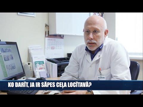 Ārstēšana prostatīts cilvēks