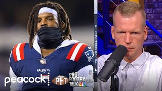 Why Seattle Seahawks wouldn't have been right fit for Cam Newton | Pro Football Talk | NBC Sports