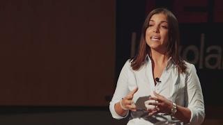 Confessions of a Sugar Addict in a Sugar-Laden World | Laura Marquis | TEDxLoyolaMarymountU