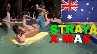 CHRISTMAS DAY IN AUSTRALIA