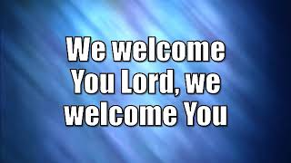 THIS IS YOUR HOUSE with lyrics - Don Moen