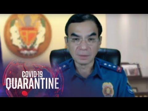 [ABS-CBN]  Omaga-Diaz Report | Teleradyo (10 May 2020)