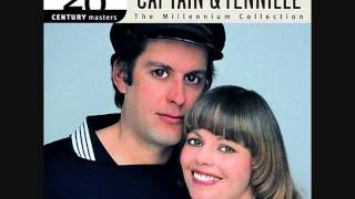Captain & Tennille ~ Lonely Night (Angel Face)