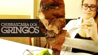 Churrascaria dos Gringos - #GSGPOA - Video Youtube